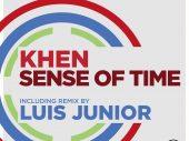 Khen – Sense Of Time