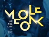 Molefonk featuring Tricia Lee Kelshall – We Are One