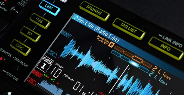 Pioneer and Serato join forces to make CDJ-2000nexus work in conjunction with Scratch Live software
