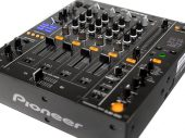 Pioneer launches the DJM-750 four-channel mixer with on-board USB sound card and new Boost Colour FX