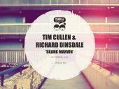 Tim Cullen & Richard Dinsdale – Skank Marvin