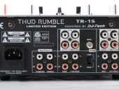 Thud Rumble is proud to present the TR-1S