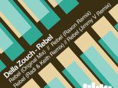 Della Zouch – Rebel