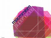 Macromism – Superheroes LP