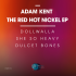 ADAM KENT – THE RED HOT NICKEL EP