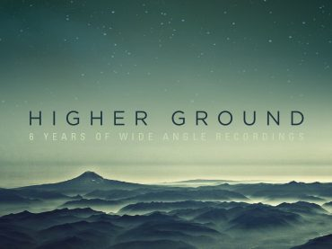 VARIOUS ARTISTS – HIGHER GROUND