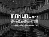 VARIOUS ARTISTS – MANUALISM 7.0