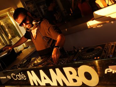 Café Mambo launches their pre-party Ibiza line-up