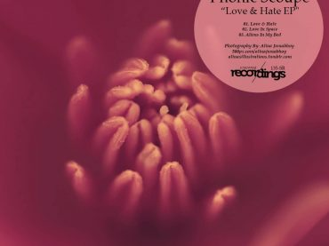 PHONIC SCOUPE – LOVE & HATE EP