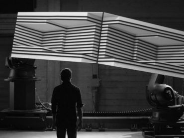 The future of video mapping