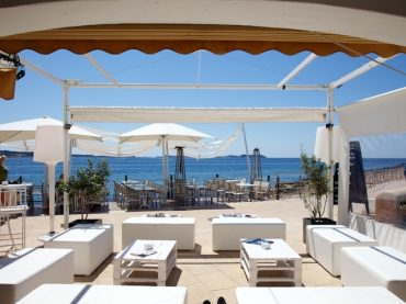 Mint Lounge opens in Ibiza