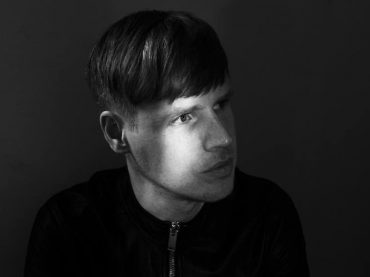 JORIS VOORN ANNOUNCES NORTH AMERICAN TOUR