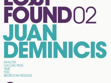 JUAN DEMINICIS – FOUND 02