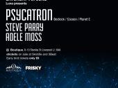 Luna presents Psycatron Saturday 7th June