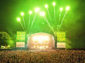 South West Four Weekender