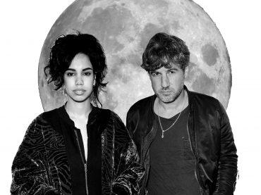 Munk & Lizzie Paige – Southern Moon