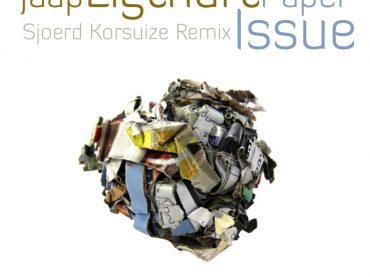 Jaap Ligthart – Paper Issue