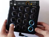 Midi Fighter Twister review
