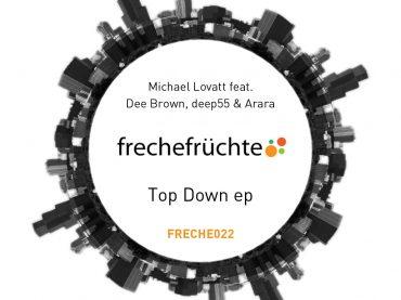 Michael Lovatt – Top Down EP