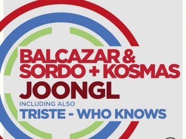 Balcazar & Sordo + Kosmas – Joongl