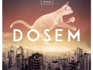 Dosem – City Cuts LP