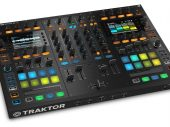 Get ready for the Traktor S8 Controller