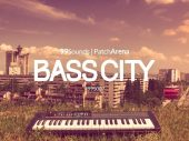 Free Samples: Bass sounds from 99