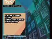 Rebirth showcase at ADE