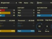 Free EQ – 3 band Equalizer from VST zone