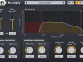 Free Chorus effect plugin from Acon
