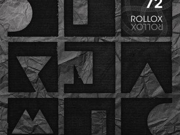 Adriatique – Rollox EP