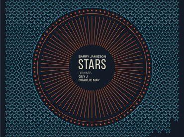 Barry Jamieson – Stars