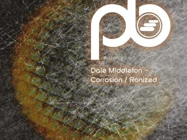 Dale Middleton – Corrosion/Ronized