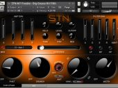Freeware: DruMM Series 1 – Big Grease Kit