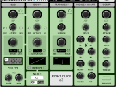 Freeware: Kick Drum Synth from Hinton & Fairchild