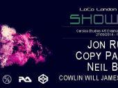 LoCo London present Jon Rundell
