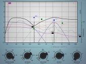 Free Parallel parametric EQ from Nova