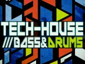 "Free Samples: Tech-House ""Bass & Drums"""