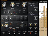 Free plugin – Tone shaping VST by LVC Audio