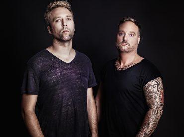 Drumcomplex and Roel Salemink – Crossing Borders album review