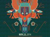 House Lab presents Saytek Cubism 3 Album Tour in Amsterdam