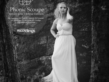 Phonic Scoupe – Seven Sins album review