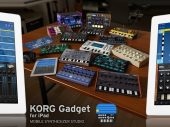 Korg Gadget – the all in one music production studio