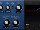 Freeware: TDR Feedback Compressor II