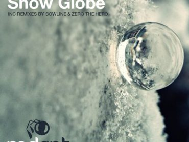 Redant Records release Snowglobe by The Shaker