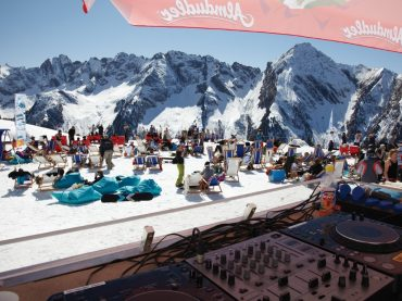 Your guide to the worlds best snow festivals