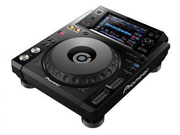 Pioneer DJ launches its first touch-screen, USB-only player