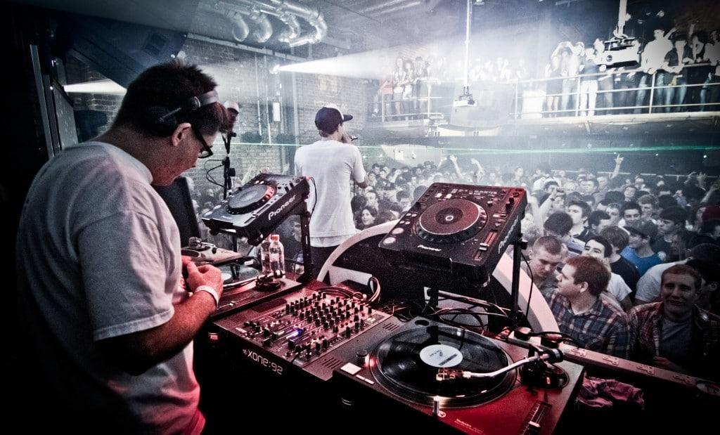 Drug deaths threaten to close Fabric Nightclub - Decoded ...
