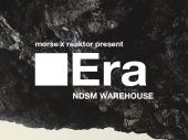 Reaktor and Morse unite for a massive two-day new year celebration in Amsterdam