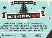 De Ultieme Kerstrave (The Ultimate Christmas Rave)